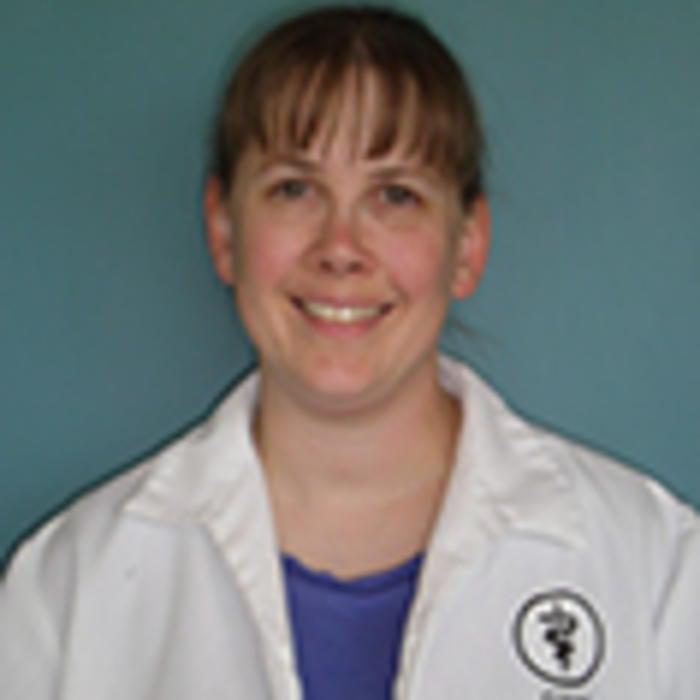 Kristen Westhoff, DVM Associate Veterinarian photo